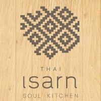 Isarn Thai Soul Kitchen (Kirkland) Logo