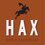 Hax (Chicago) Logo