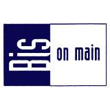 Bis on Main Logo