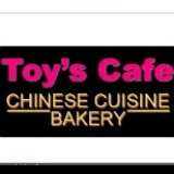 Toy's Cafe & Bakery Logo