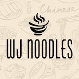 WJ Noodles Logo
