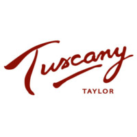 Tuscany on Taylor Logo