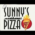 Sunny's Pizza Logo
