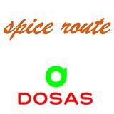 Spice Route (Bellevue) Logo