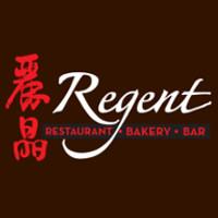 Regent Bakery and Cafe Logo