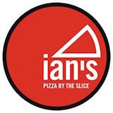 Ian's Pizza on the Hill Logo