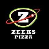 Zeek's Pizza - Belltown Logo