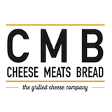 Cheese Meats Bread Logo