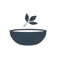Saffron Spice Logo