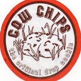 Cow Chip Cookies Logo