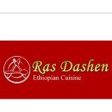 Ras Dashen Logo