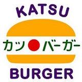 Katsu Burger (Capitol Hill) Logo