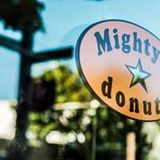 Mighty-O Donuts - Capitol Hill Logo