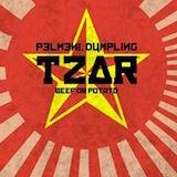 Pel Meni Dumpling Tzar (Capitol Hill) Logo