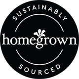 Homegrown - Capitol Hill Logo