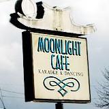 Moonlight Cafe Logo