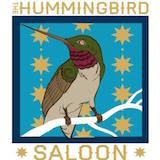 Hummingbird Saloon Logo