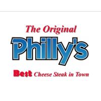 The Original Philly's Logo