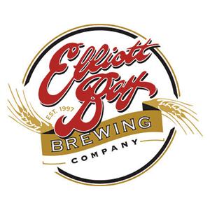 Elliott Bay Brewery & Pub Logo