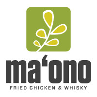 Ma'ono Fried Chicken - West Seattle Logo