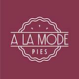 A La Mode Pies (West Seattle) Logo