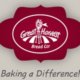 Great Harvest Bread Logo