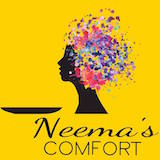 Neema's Comfort Logo