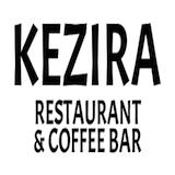 Kezira Cafe Logo