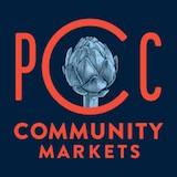 Pcc Community Markets-Columbia City Logo