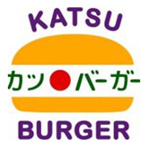 Katsu Burger Seattle Logo