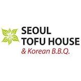 Seoul Tofu House Logo