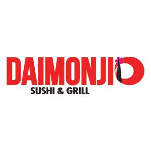 Daimonji Logo