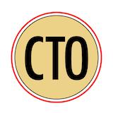 CTO - Chinese Takeout Logo