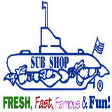 Sub Shop (Roxhill) Logo
