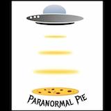 Paranormal Pie Logo