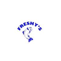 Freshy's Seafood Shack Logo