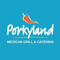Porkyland at Del Mar Heights Logo