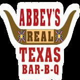 Abbey's Real Texas BBQ Logo