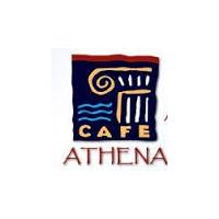 Cafe Athena Logo