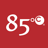 85C Bakery Cafe (Balboa Avenue) Logo