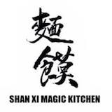 Shann Xi Magic Kitchen Logo