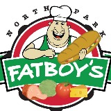 FatBoy's Deli & Spirits  Logo