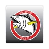 San Diego Poke Company NH Logo