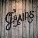 Grains Logo