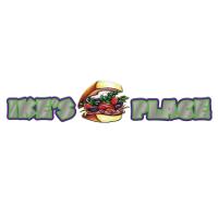 Ike's Place Logo