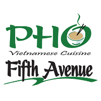 Pho Fifth Avenue Logo