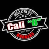 Cali-O-Burgers Logo