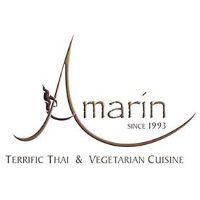 Amarin Thai Cuisine (Richmond St) Logo