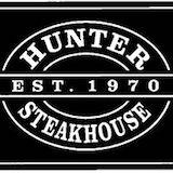 Hunter Steakhouse Logo