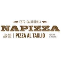 NAPIZZA - Little Italy Logo